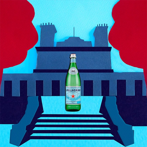 S.Pellegrino 120 Year Anniversary with IED - @llollliii