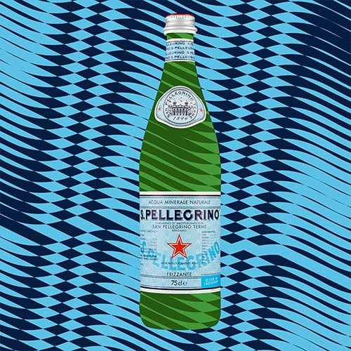 S.Pellegrino 120 Year Anniversary with IED - @o.ctavie