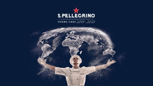 Gran Final de S.Pellegrino Young Chef 2020 pospuesta