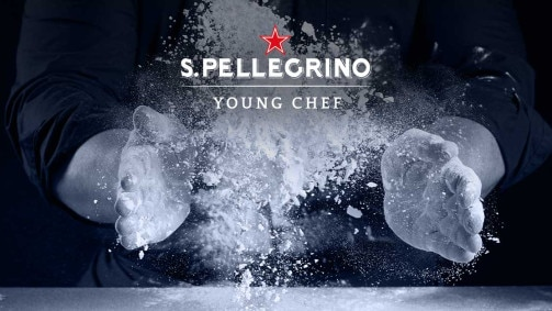 A new project to inspire the S.Pellegrino young chefs