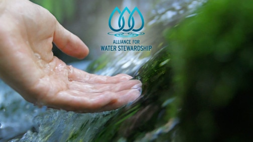 S.Pellegrino obtains Alliance for Water Stewardship certification