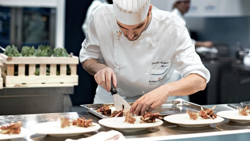 S.Pellegrino Young Chef New Edition Coming Soon!