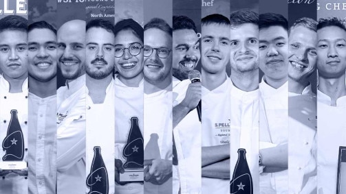 S.Pellegrino Young Chef 2019-2020, the competition so far