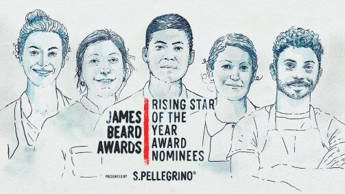 MEET THE 2018 JAMES BEARD RISING STAR CHEF OF THE YEAR NOMINEES