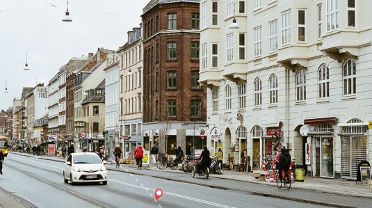 Discover the Best of Denmark with Itineraries of Taste guide