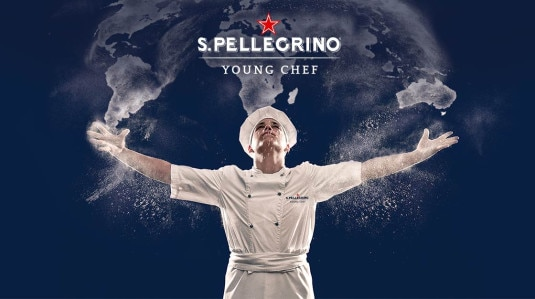 S.Pellegrino Young Chef 2019-2020 Online Application