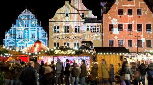 Four festive destinations foodies are flocking to