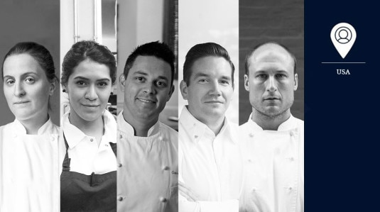Local Jury for S.Pellegrino Young Chef 2018 Announced