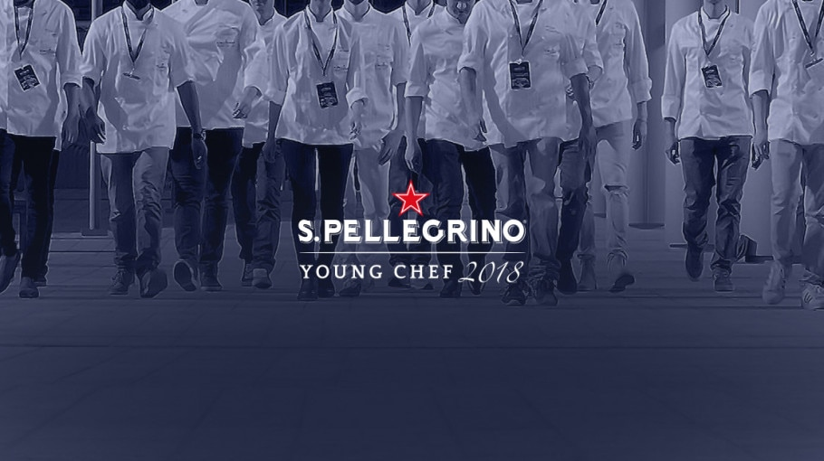 S.Pellegrino Young Chef's Finalists Arrive in Milan