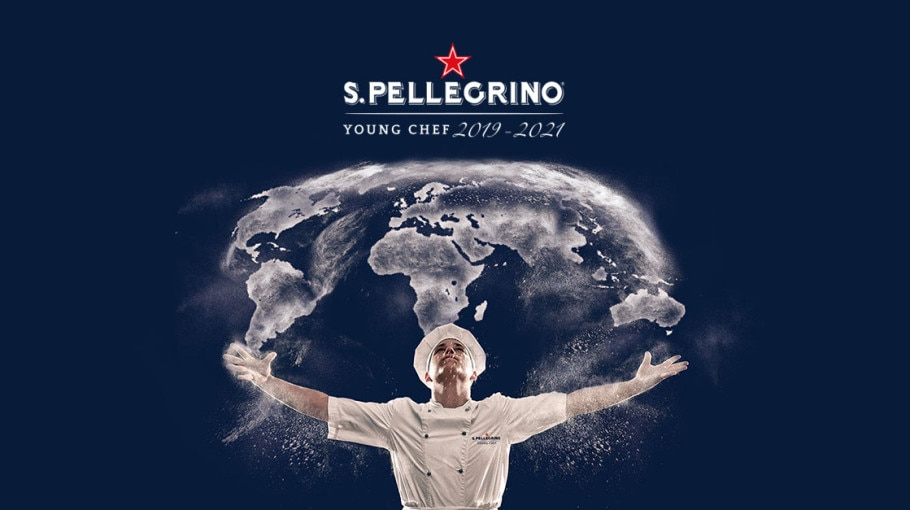 Перенос Гранд-Финала S.Pellegrino Young Chef 2020