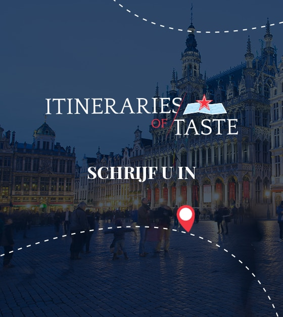 Itineraries of Taste