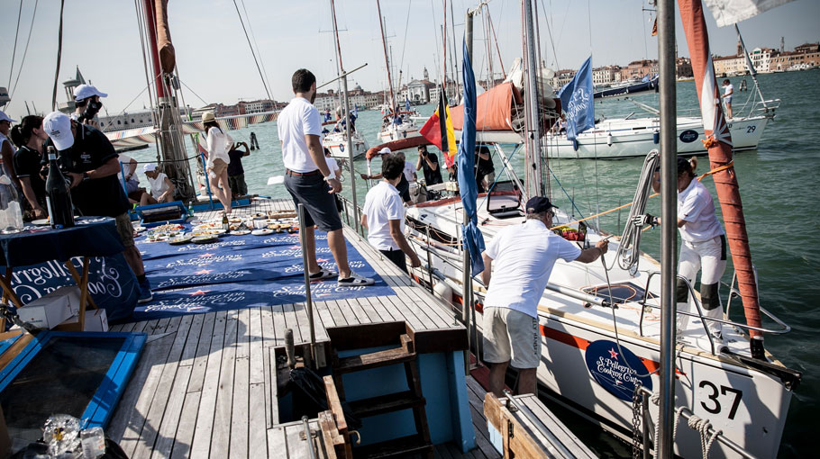 New S.Pellegrino Cooking Cup