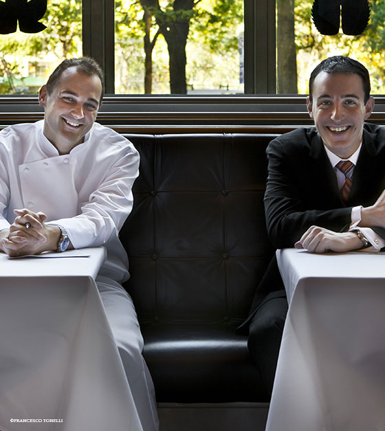 Eleven Madison Park wins The World's 50 Best Restaurants 2017