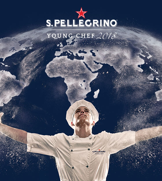 S.Pellegrino Young Chef 2018: The Finalists