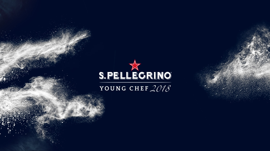 S.Pellegrino® Young Chef 2018: the semi-finalists