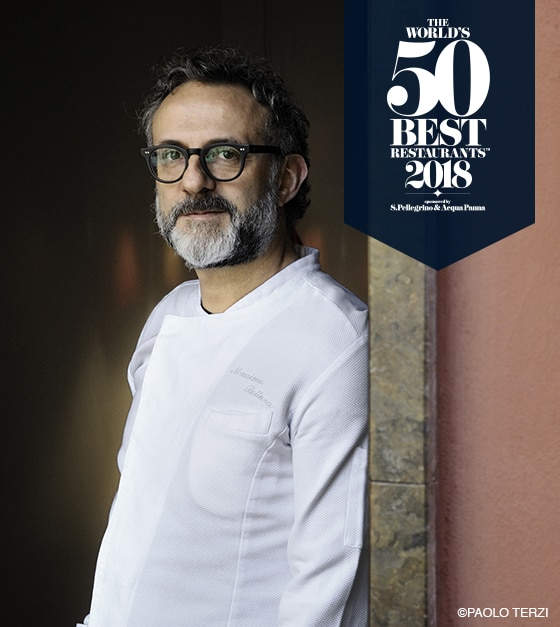Live-Stream: The World's 50 Best Restaurants 2018