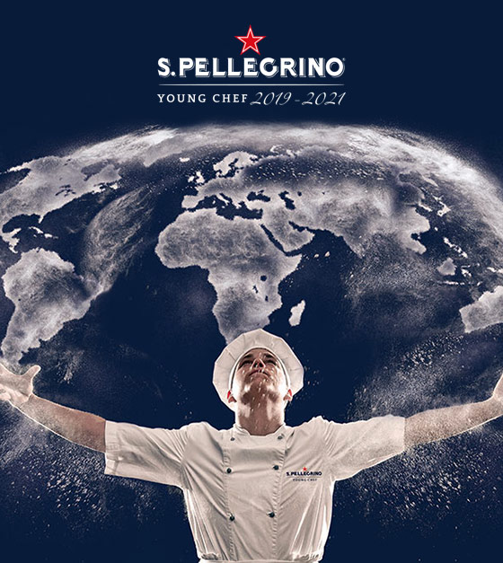 S.Pellegrino Young Chef Grand Finale postponed