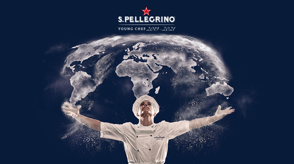 S.Pellegrino Young Chef is uitgesteld
