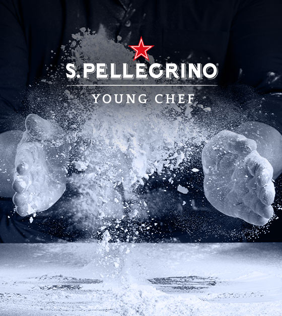 A new project to engage the S.Pellegrino young chefs