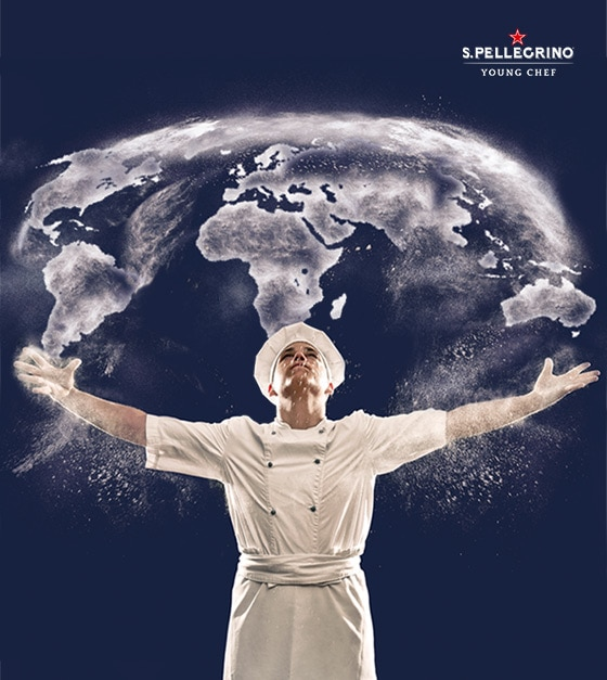 S.Pellegrino Young Chef Grand Finale 2021: new dates
