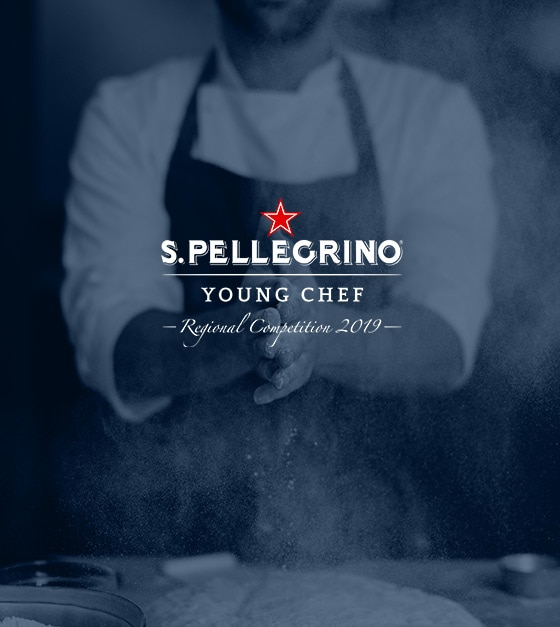 Regional Finalists of S.Pellegrino Young Chef 2020