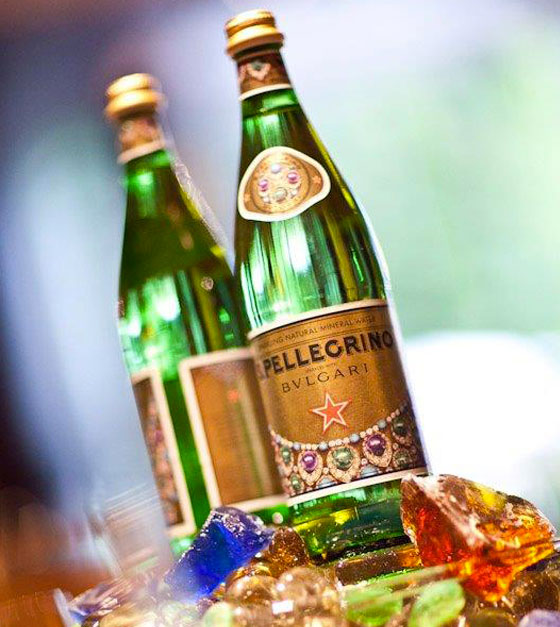 S.Pellegrino exclusive collections