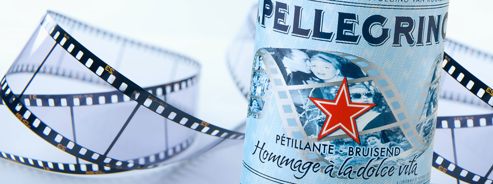 S.Pellegrino Cannes limited edition 2011/2012