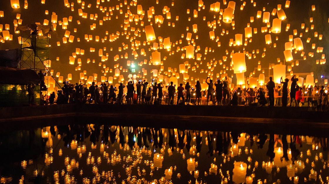 India Events: Festival of Lights