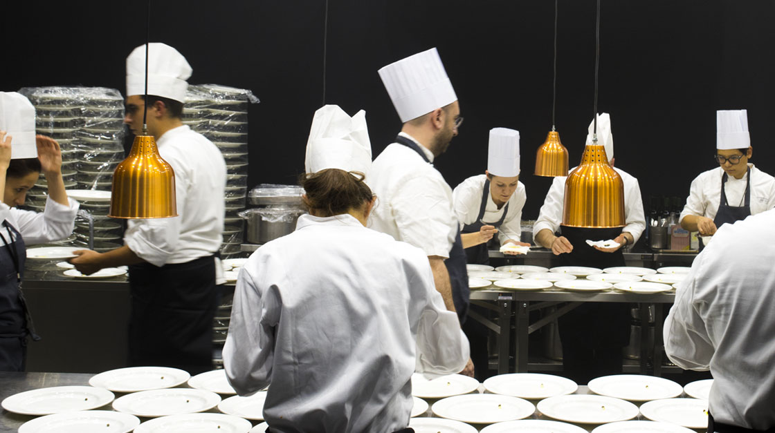 S.Pellegrino Young Chef 2018: Local Juries and Mentors