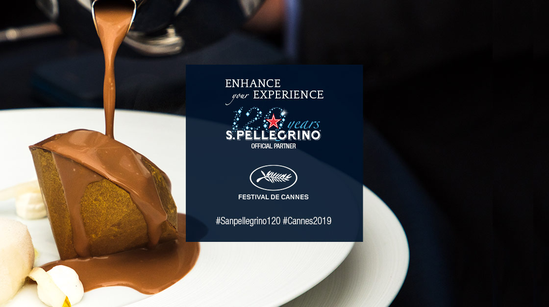 S.Pellegrino Celebrates 120 Years at Cannes Film Festival