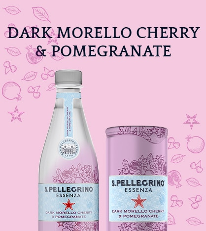 Dark Morello Cherry & Pomegranate – Discover More