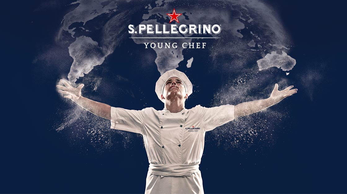 S.Pellegrino Young Chef 2019-2020 Online-Bewerbung
