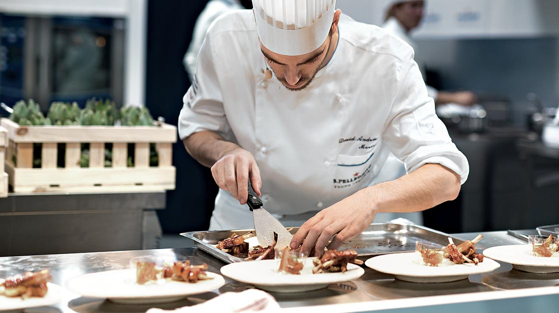 S.Pellegrino Young Chef 2019-2020 Edition