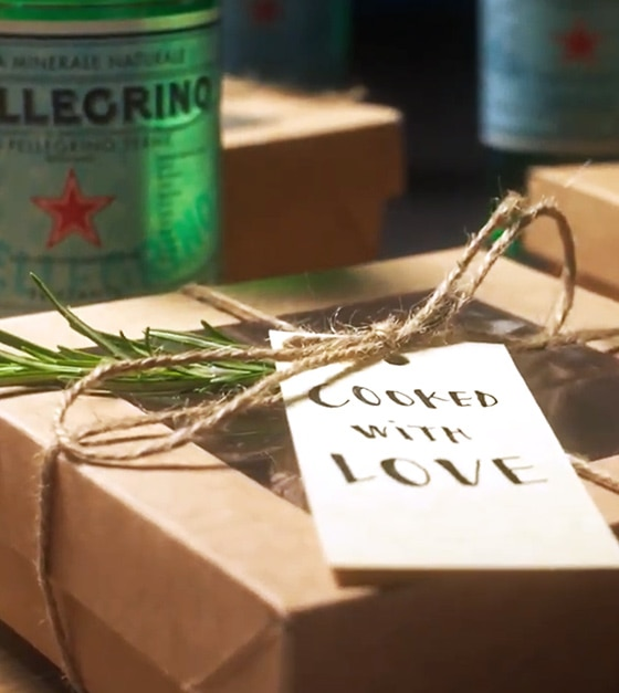 S.Pellegrino launches the #SupportRestaurants movement