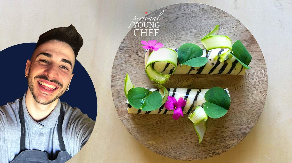 Davide Marzullo Personal Young Chef