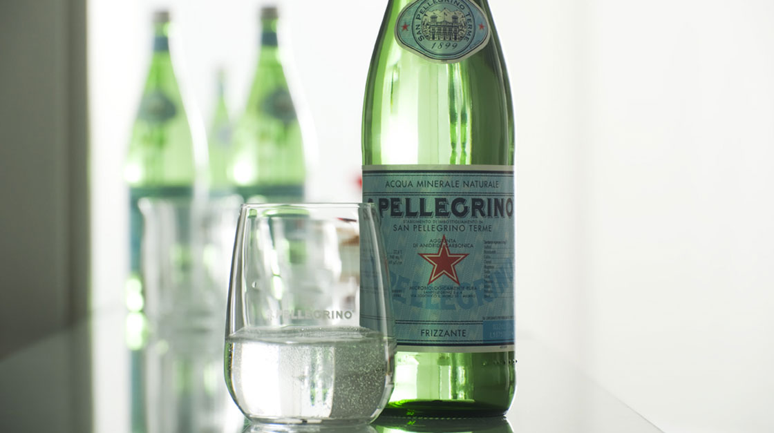 THE ESSENCE OF S.PELLEGRINO