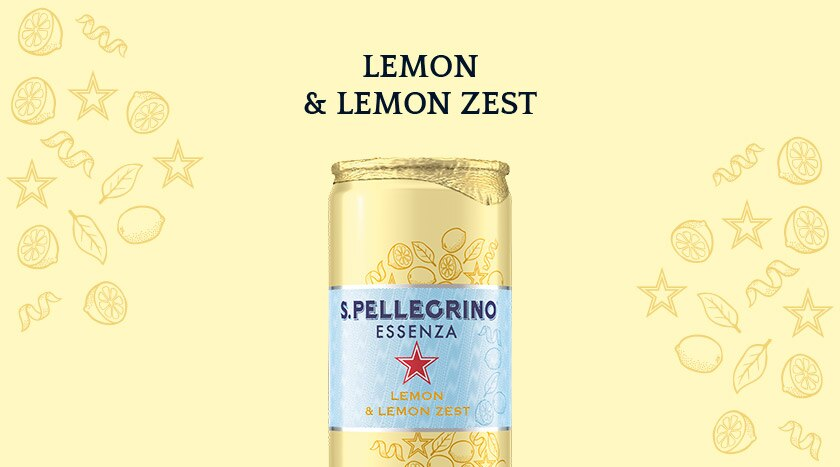 Lemon & Lemon Zest – Discover more
