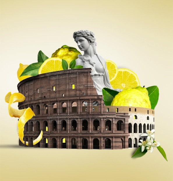 Citrus fruits in the Roman Empire