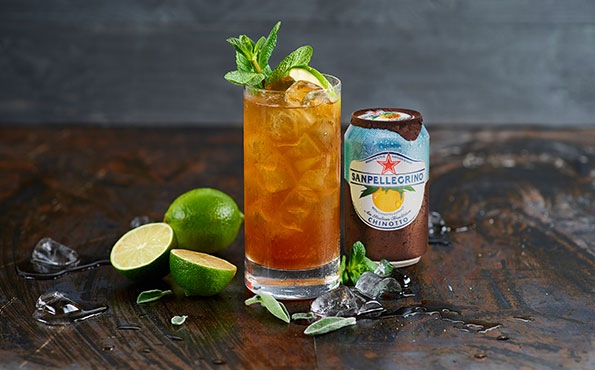 GREEN CHINOTTO