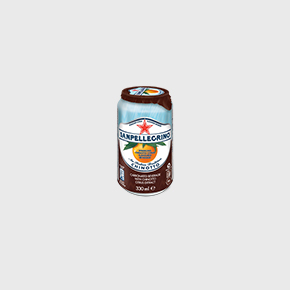 Sanpellegrino Chinotto – Can Format