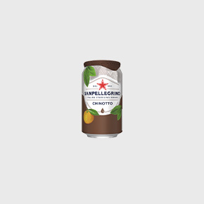 Sanpellegrino Chinotto: a journey to the south of Italy