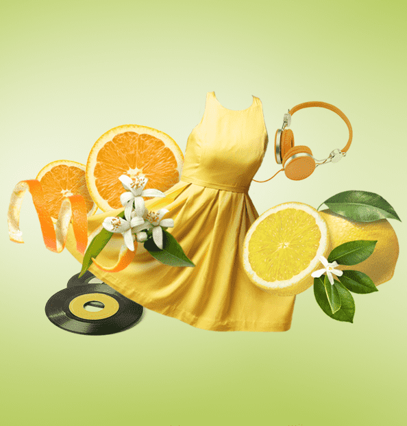 Discover the most famous songs inspired by citrus fruits